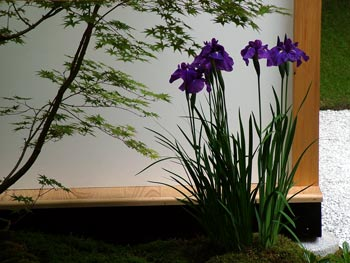 Design Home  Garden on Minimalism Is At The Heart Of Japanese Garden Design