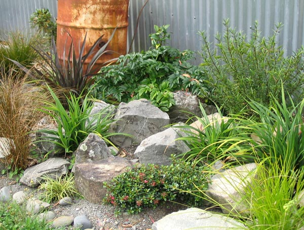 Whinter Landscape Design Ideas Au