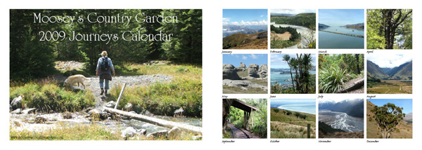 Photographs from the South Island of New Zealand.