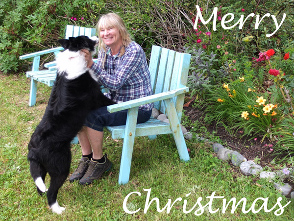 From Winnie and me!