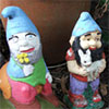 Moosey Guide to Garden Gnomes
