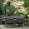 Pond Garden Dining Furniture