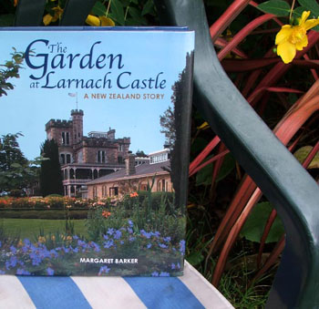 My favourite gardening book for the year 2007.