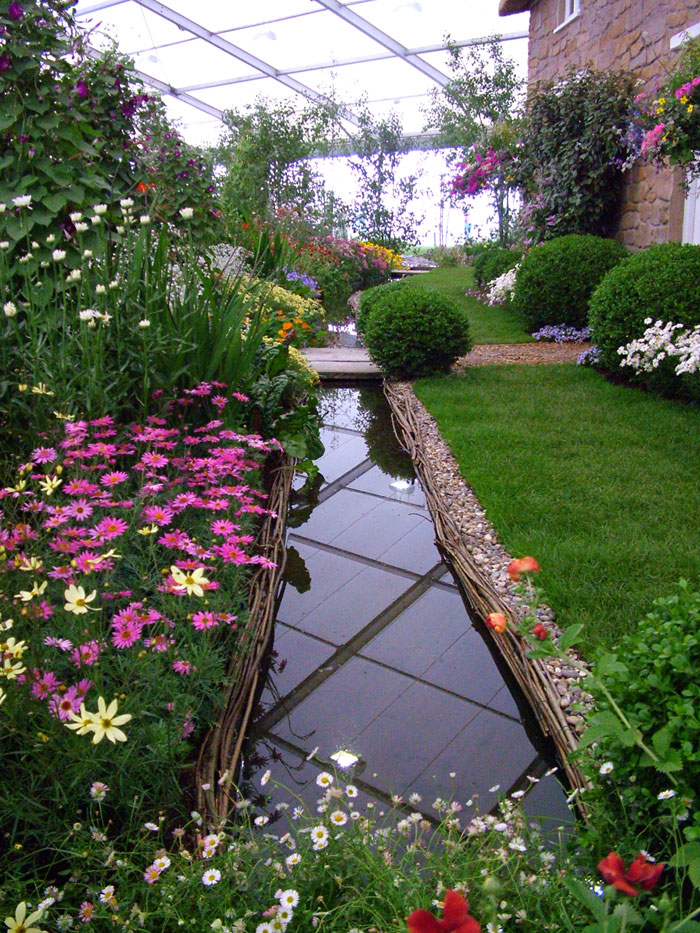 Hampton Court Flower Show Picture Gallery 2